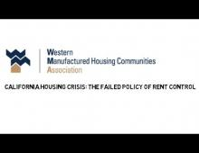 Part II – California Housing Crisis: The Failed Policy of Rent Control